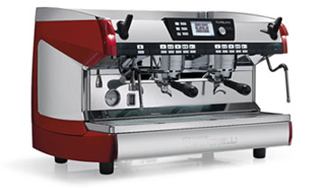 Coffee Machine Hire Liverpool